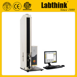Tensile and Compression Testing Machine