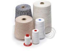 mercerized thread