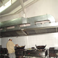 Delicieux Kitchen Exhaust Systems