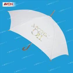 Cool Wooden Umbrella