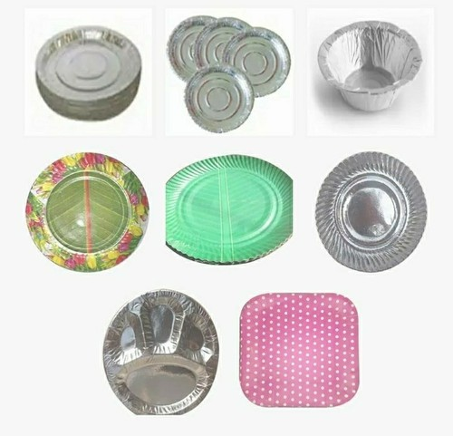 Paper Plate  sc 1 st  IndiaMART & Paper Plate u0026 Paper Plates Raw Materials Manufacturer from Sheohar