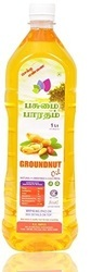 Natural Groundnut Oil