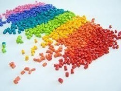 HD & PP Color Granules