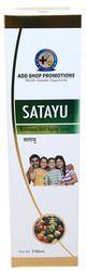 Satayu Nutritional Anti Ageing Syrup