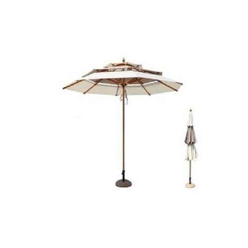 Garden SS Frame Umbrella