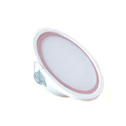 Circular Down Light