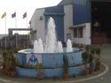 Aluminium Bubbler Fountains