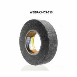 Strong Abrasive Web