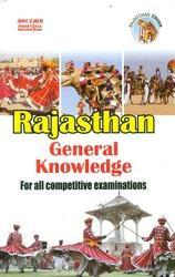 Rajasthan General Knowledge For All Competitive Examinations