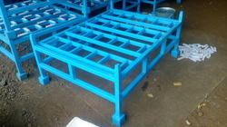 Material Handling Storage Pallets