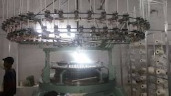 Used Unitex Knitting Machines