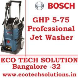Bosch Ghp 5-75 Professional High Pressure Washer