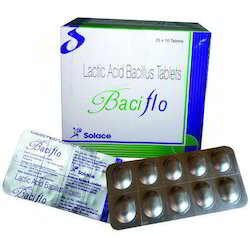 Lactic Acid Bacillus Tablet