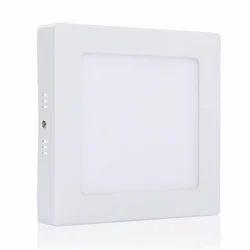 LED Square Surface Light