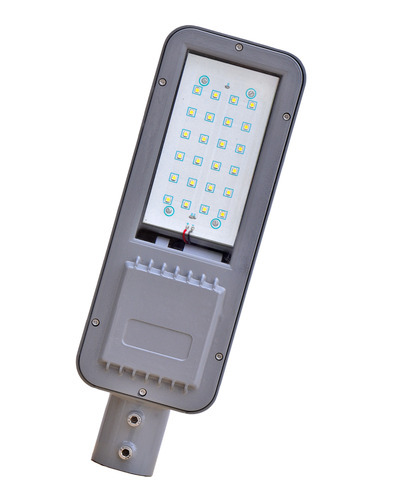 15 W Solar LED Street Light