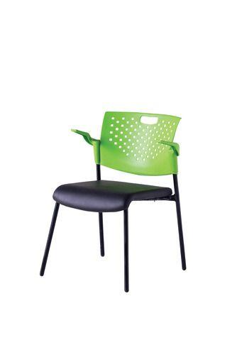 Guest Plastic Chair
