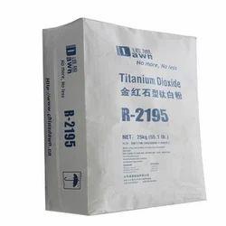 Dawn R 2195 Titanium Dioxide