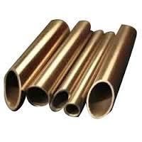 Cupro Nickel Seamless Pipes
