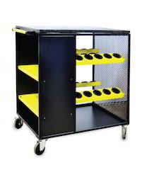 Tool Trolley Tool Rack