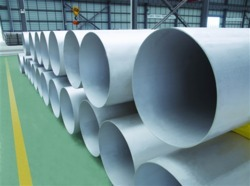 Big Diameter Stainless Steel Pipes