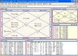 Parashara's Light (Astrology Software) Personal Edition