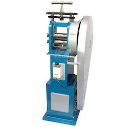 Electric Rolling Mill with Stand Jewellery Machines