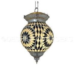 Colorful Hanging Lamp