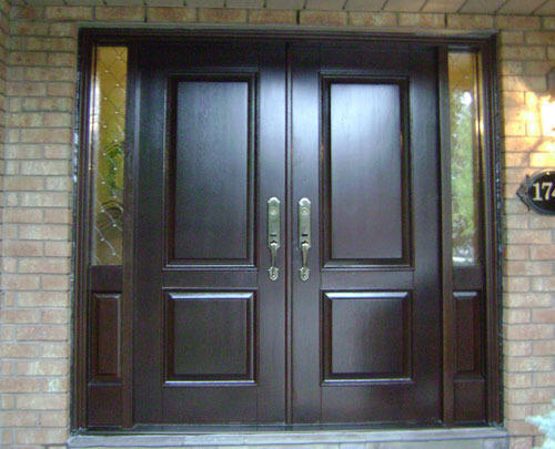 Main Entrance Double Door & Double Doors - Main Entrance Double Door Manufacturer from Jaipur