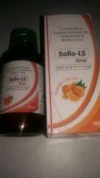 Sollo-LS  Syrup