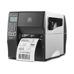 Zebra Industrial Label Printer