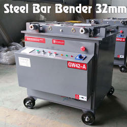 Steel Bar Bender 32 mm
