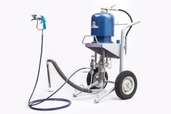 Heavy Duty Airless Painting Machine
