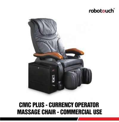 robotouch massage chairs robotouch maxima massage chair from hyderabad - Massaging Chair