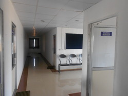 Prefab Site Office Cabins