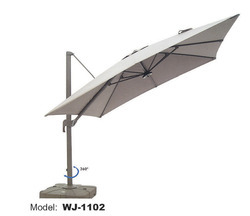Luxury Garden Umbrella