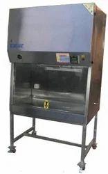 Laminar Air Flow Workstation (Vertical) Complete S.S