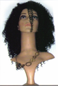 Female Hair Wig