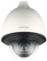 Network PTZ Dome Camera - 1.3Megapixel HD 32x