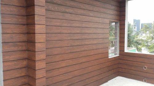 External Wall Cladding Fiber Cement Planks Amp Board Wall