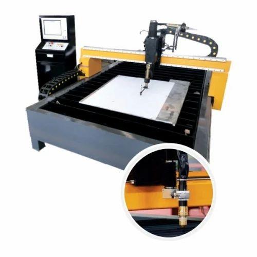 Art Master CNC Plasma Table Cutting Machine