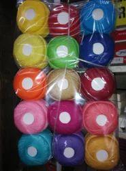 Knitting Cotton Threads
