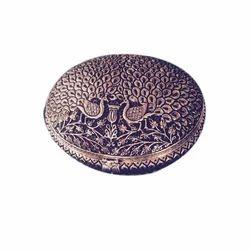 Jewellery Copper Box