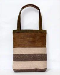 Kilim Leather Handbags