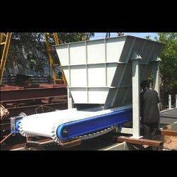 PU Hopper Conveyors