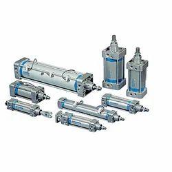 Janatics Pneumatic Cylinders