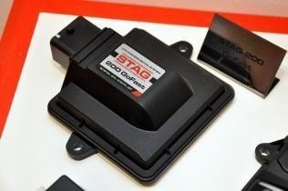 Stag 200 Go Fast LPG Kit ECU Controller
