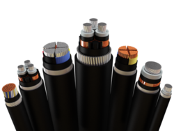 Power Wire And Cable - HT Power Cable Wholesale Trader from New Delhi