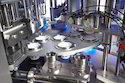Dahi/Lassi Filling Machine