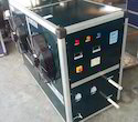 Online Air Cooled Water Chiller