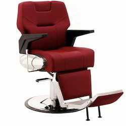 Heavy Barber/Makeup chair